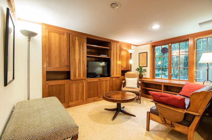 Bamboo Apartment Montlake