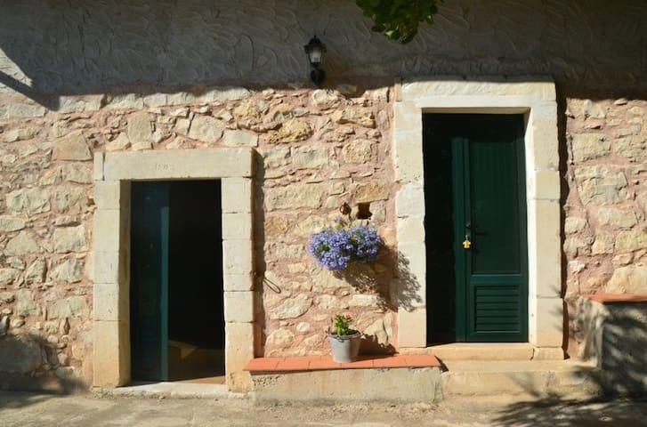 """Millicuccu"" Ronnavona Casa Vacanze - Chiaramonte Gulfi - House"