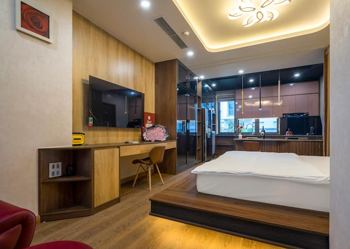 luxury Studio in Ha Long center -near Ha Long port