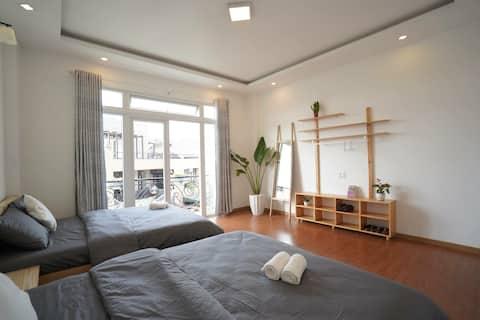 5 Bedrooms Family Home Da Lat City