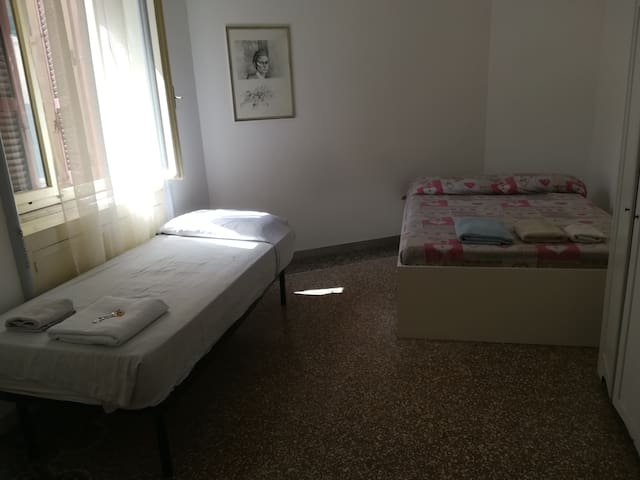 ⭐ Nice room D. 5 minutes from piazza del popolo