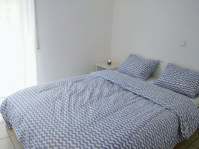 private room 4mins far from Luxcity - Luxembourg - Huoneisto