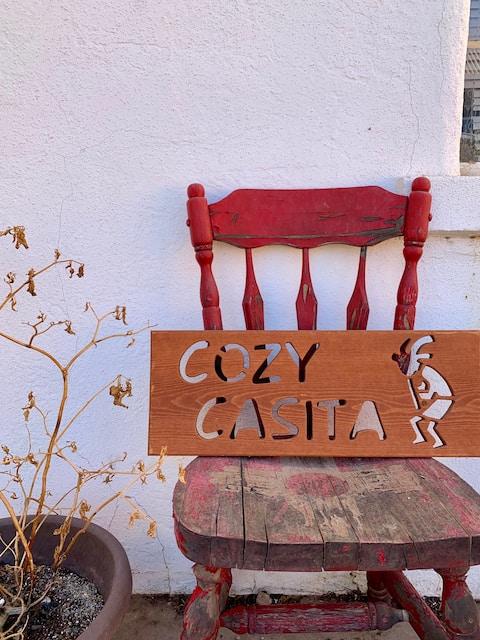 Cozy Casita
