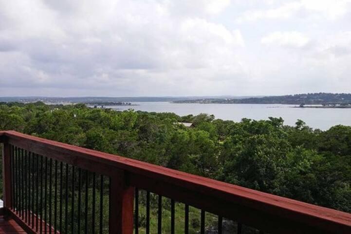 Lago Vista - New Braunfels - House