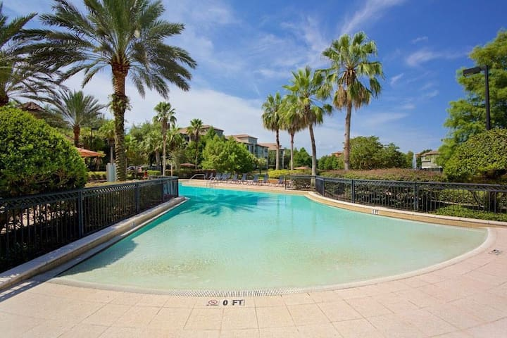 PRIVATE SUÍTE NEXT TO UNIVERSAL, DISNEY, AND MORE!