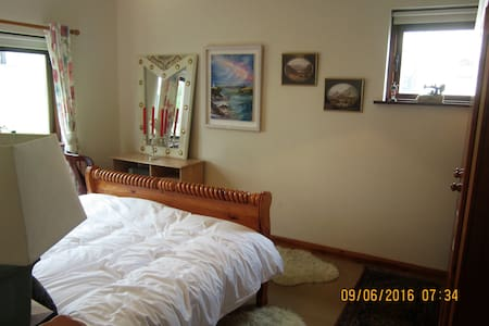 The Saint B&B  very comfortable,  sunny,  rooms - Youghal