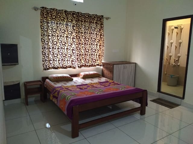 Coorg Hill Said stay forest view stay