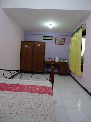 Rumah Tian