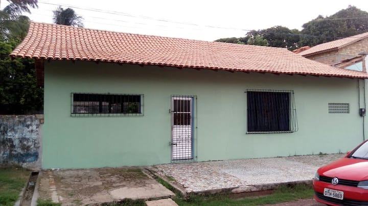 A Casa Inteira para VOCÊ em Soure - Ilha do Marajó