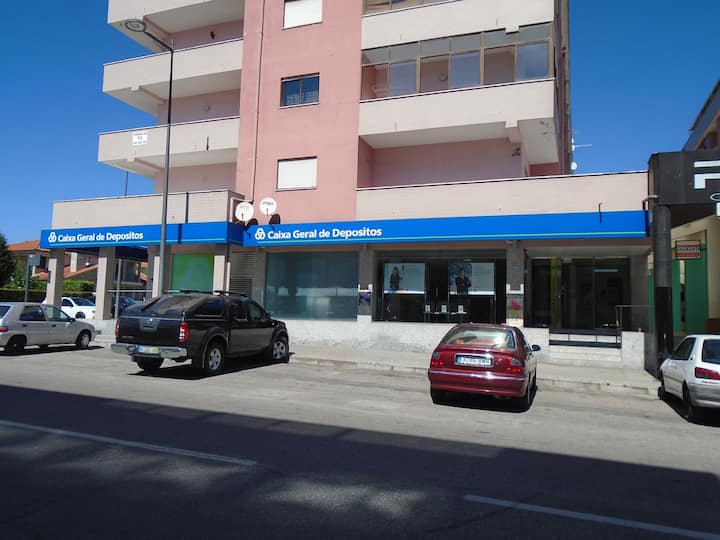 Apartamento De Valpacos, T3