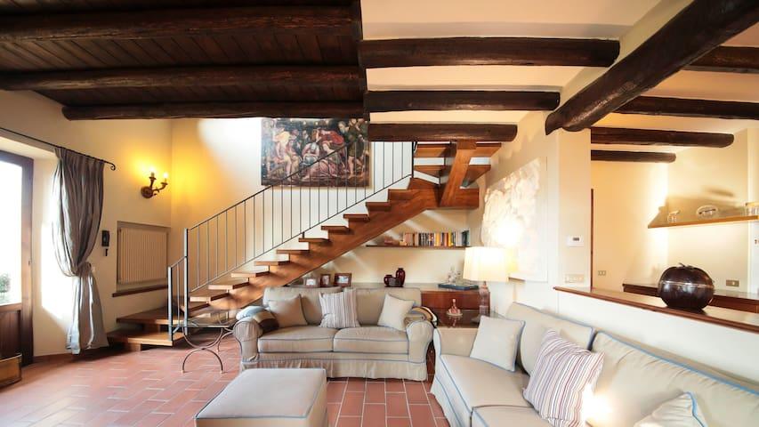 Italianway - T'Allicon Charming House - Legnaia