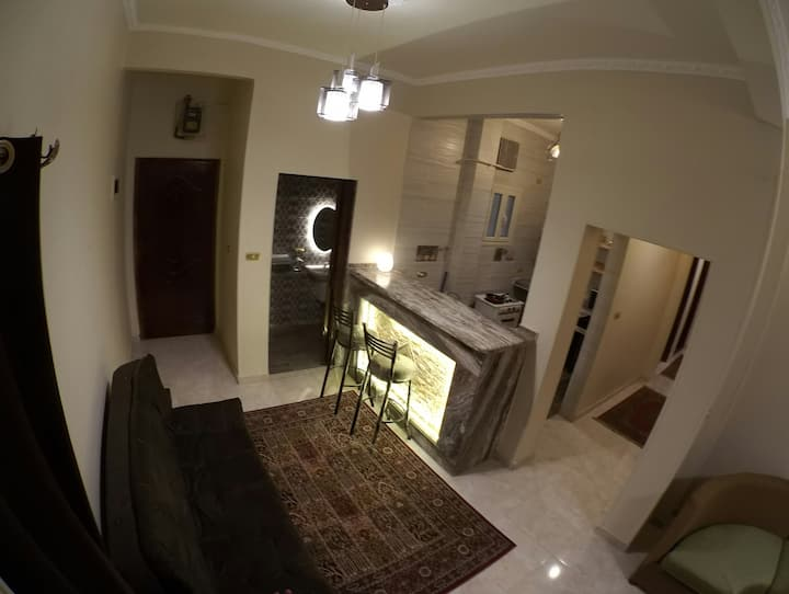 Entire apartment near airport
