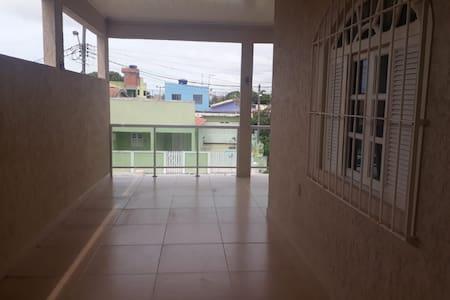 Casa de 4 quartos no Farol de São Thomé