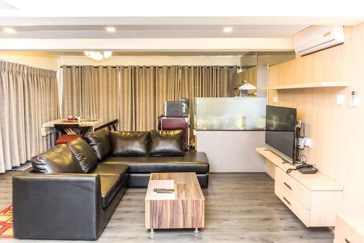 Classic Serviced Apartments 1BHK Studio, Lalitpur