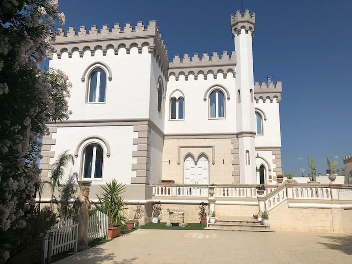 Torre Balzano bed & luxury