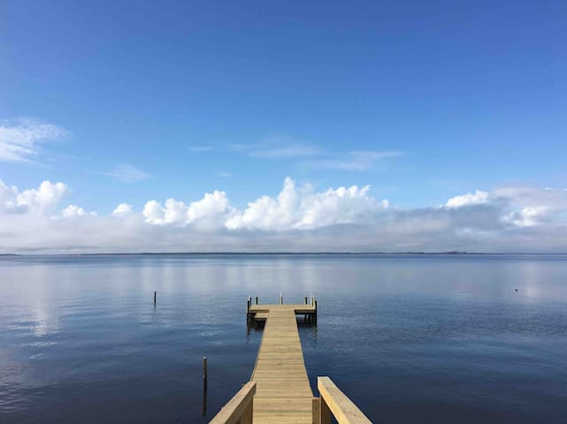 Pamlico Cottage - Easy access to Bath & Belhaven