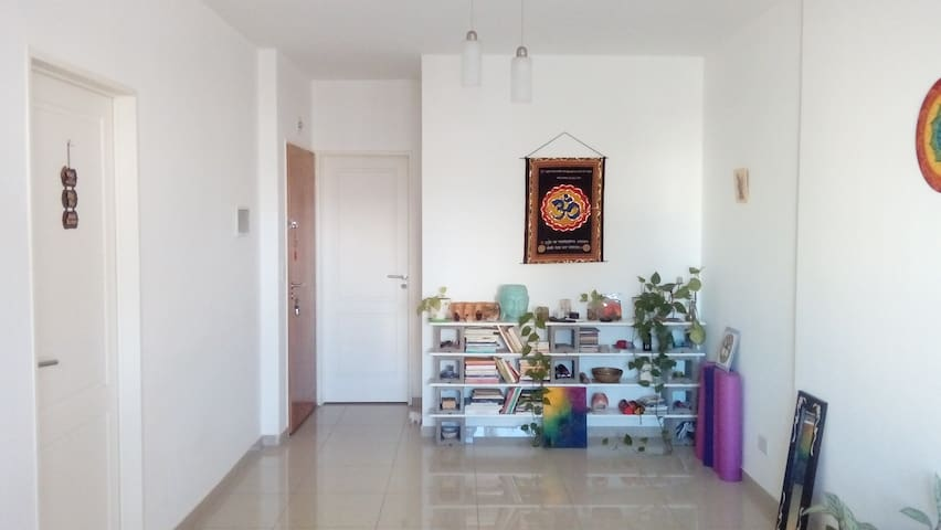 Plenty of Light Apartment Located in Caballito