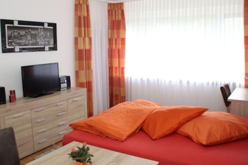 ferienwohnung collmann wohnungen zur miete in celle niedersachsen deutschland. Black Bedroom Furniture Sets. Home Design Ideas