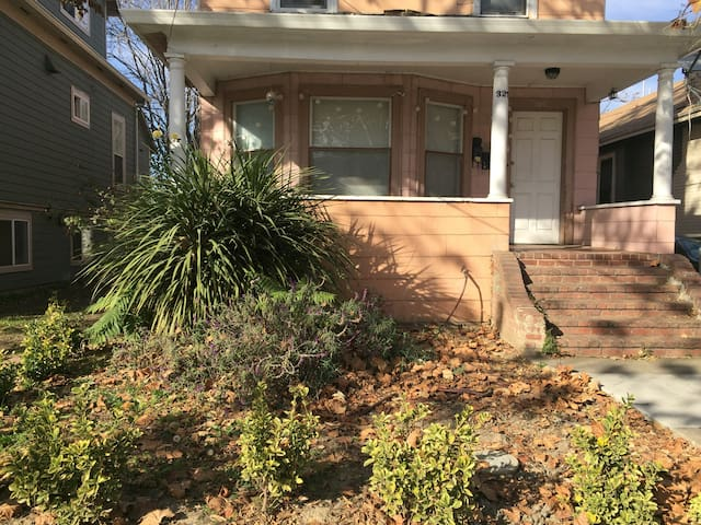 Cozy Single Room short walk from Downtown & SJSU