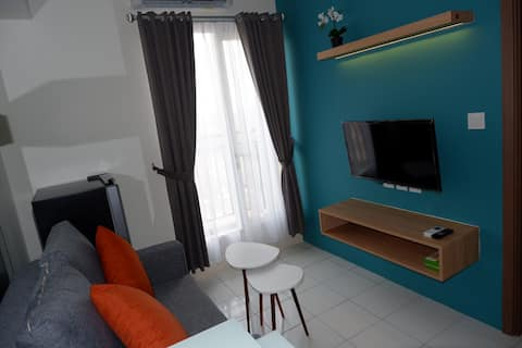 New and Cozy 2 bedroom Apartment - PGV