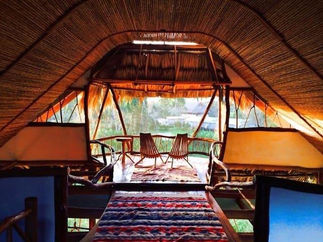 Jungle Home at Cotton Tree Lodge - Punta Gorda