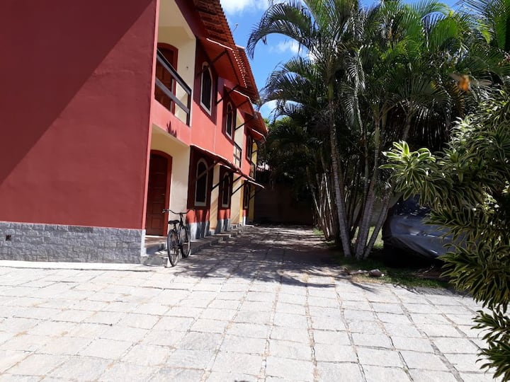 Condomínio Arpoador Inn
