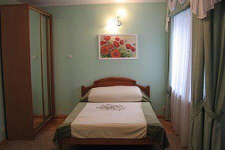 Мини гостиница в Кисловодске - Kislovodsk