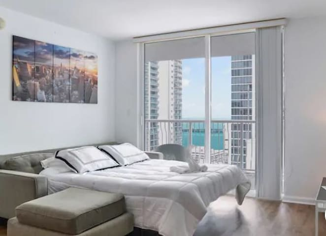 *****Great Views Brickell Residence*****