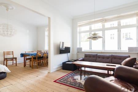 Central location - quiet neigbhorhood - Kopenhagen