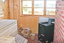 Holiday cottage with 2 bedrooms on 75m² in Strängnäs