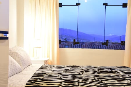 Where to stay  Cusco - Apartment