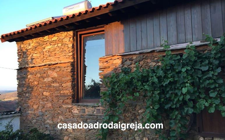 House of the Churchyard - Paçó de Rio Frio - Villa
