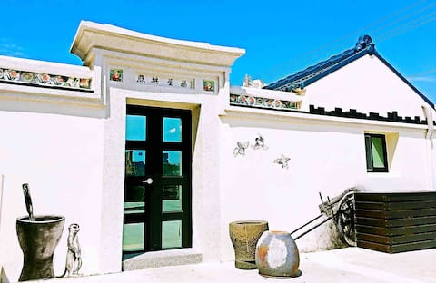 【 Private building + locomotive 9,500 yuan 】 CP value is fierce - Penghu Village Triathlon experience - can help with trip planning. Order on behalf of [6 ~ 16 people]