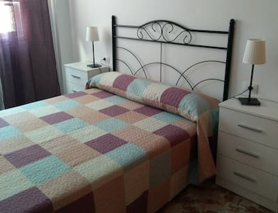 Playa San Juan  Cómoda Habitación / Comfy Bedroom