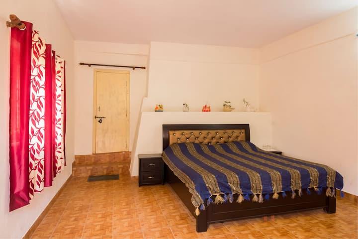 Private Rooms Near Woodstock School