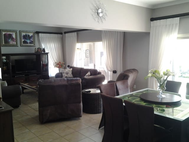 Plesant Dreams - Knysna - Apartment