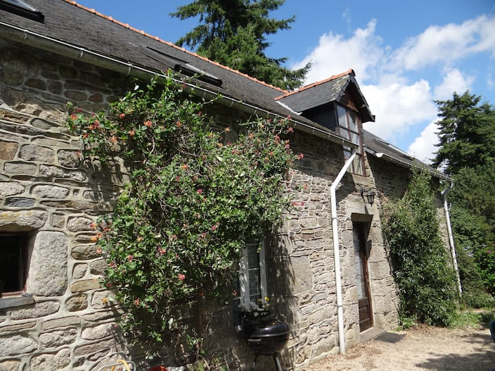5 Bed 'Doyle Gite/Cottage''