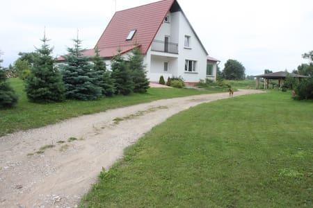 Apartament near the sea - Liepāja - Apartamento