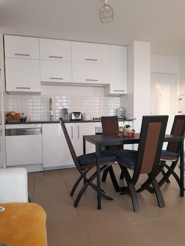 Appartement T2 proche Annecy tout confort
