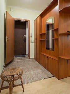 Небольшая уютная квартира на Драгоманова - Kijev