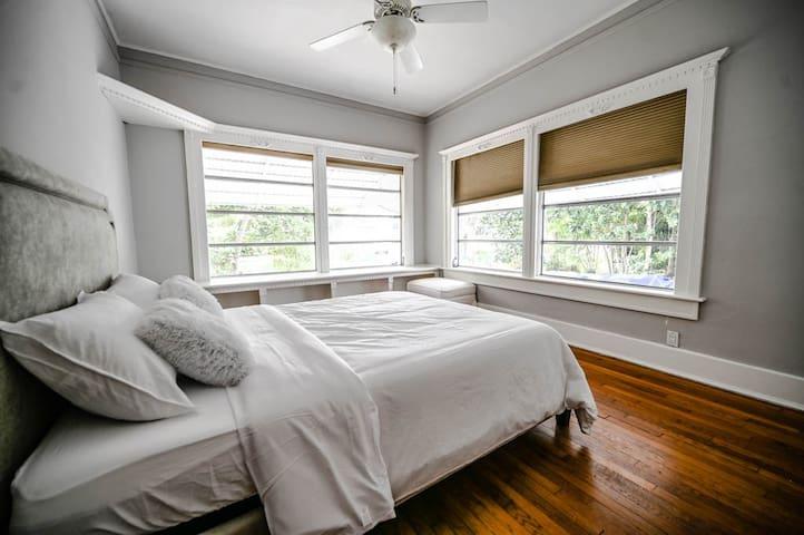 3rd Bedroom - Full