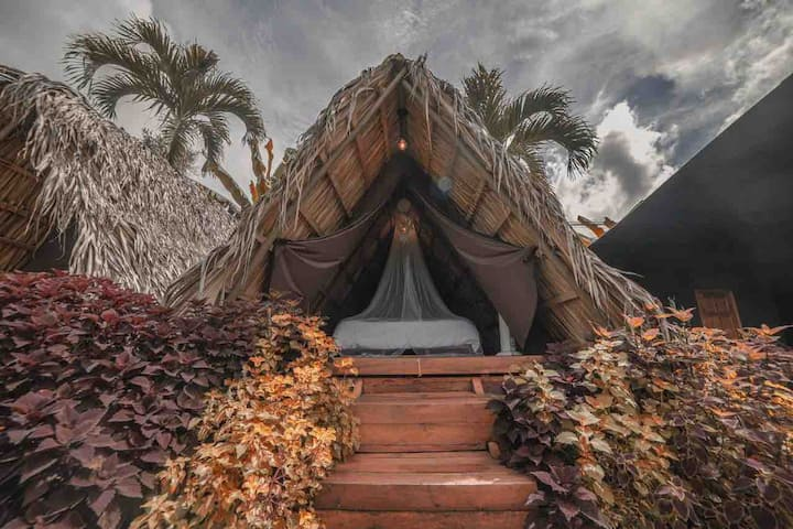 *2 ARENAL TRIBÜ- Fortuna's Eco Glamping*