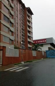 Habitación en departamento de lujo. - Mérida