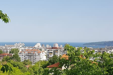 Sea View Mimoza Varna