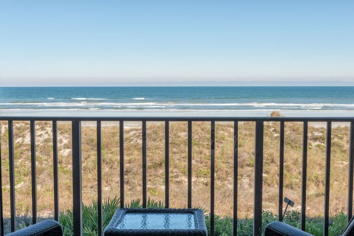 Stunning OCEANFRONT NEW LOW PRICES Saint Augustine