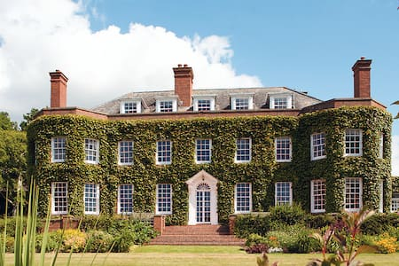 Watch Hill, Luxury and Indulgence in Devon - Budleigh Salterton