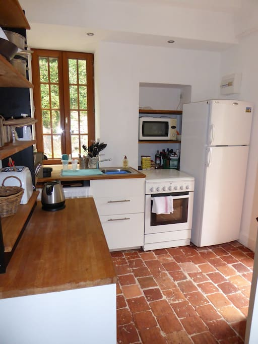 La Cuisine/kitchen