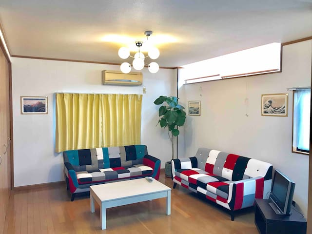 Open sale!3bed rooms/close to station! Ueno nearby