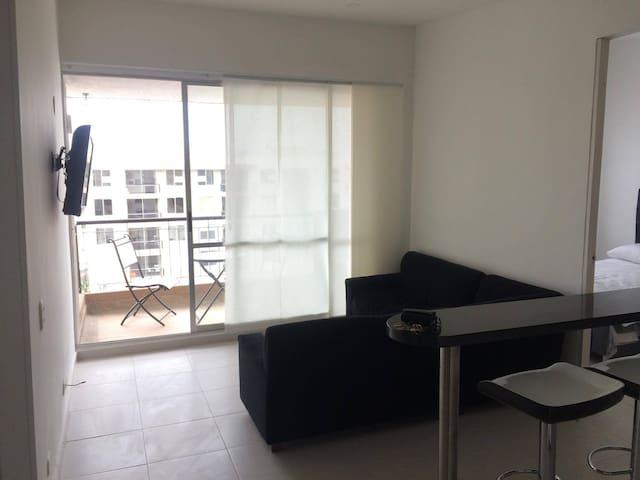 Apartamento en Hacienda Peñalisa