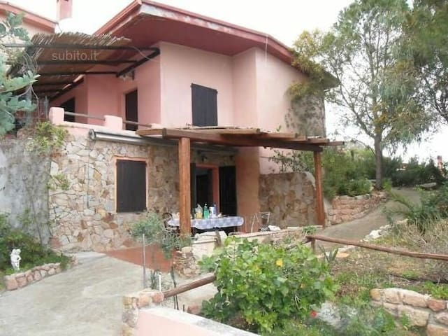 Holiday apartment in Villasimius - Villasimius - อพาร์ทเมนท์